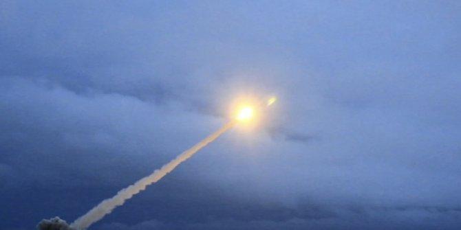 Putin'in 'sonsuz menzilli füze'si çakıldı iddiası