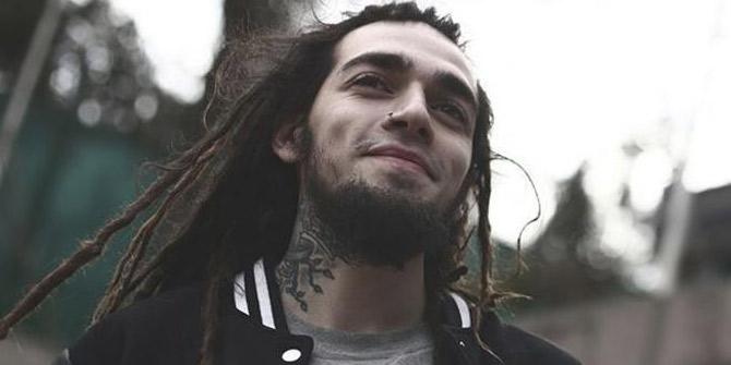 Rapçi Ezhel uyuşturucudan tutuklandı