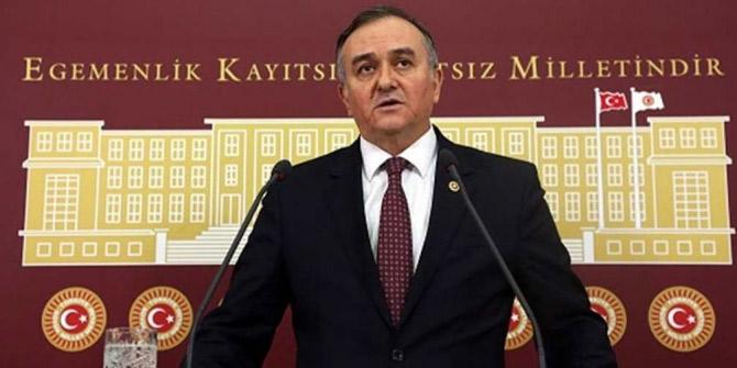 Akçay: Seçimler, 'ekonomi darbe girişimi' nedeniyle erkene alındı