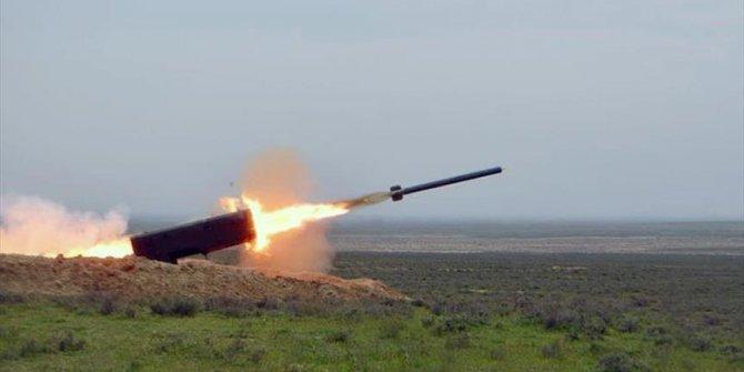 Suudi Arabistan'a balistik füze saldırısı!