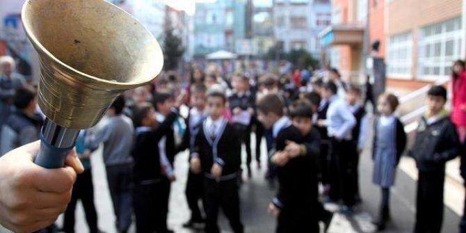 Erdoğan açıkladı! Eğitimde saatler değişiyor