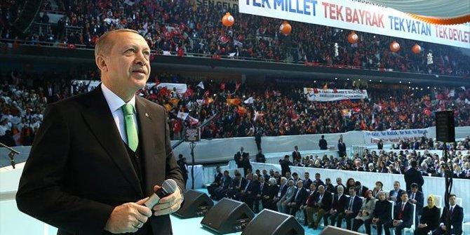 Cumhurbaşkanı Erdoğan'dan 3600 ek gösterge müjdesi!