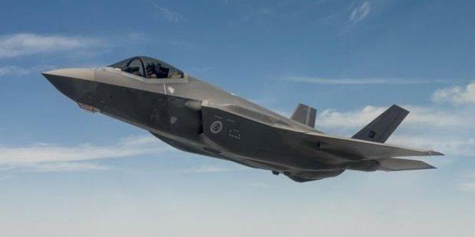 ABD'den Türkiye'ye F-35 engeli!