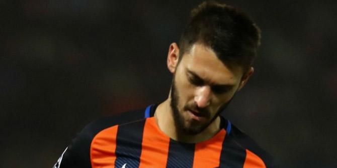 Beşiktaş'tan Facundo Ferreyra'ya resmi teklif!