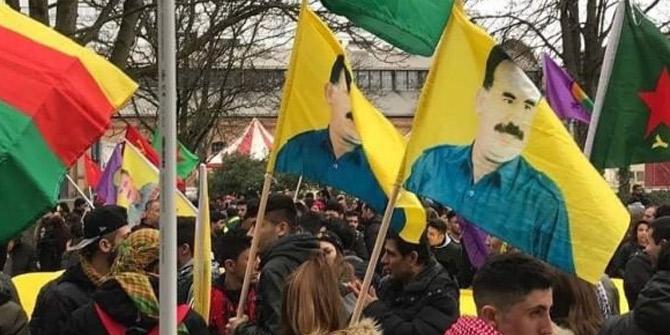 Almanya'dan HDP'ye izin