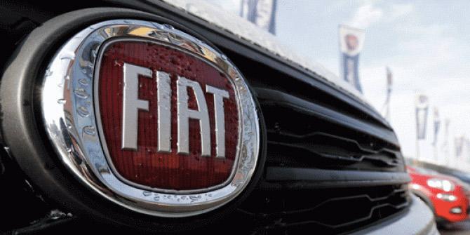 Fiat Chrysler ABD'de 4,8 milyon aracını geri çağırıyor