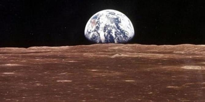 """NASA 46 yıl sonra """"Ay"""" için harekete geçti"""