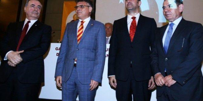 Galatasaray sandık başında!