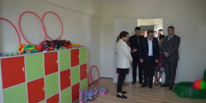 TİKA'dan Arnavutluk'a sosyal destek