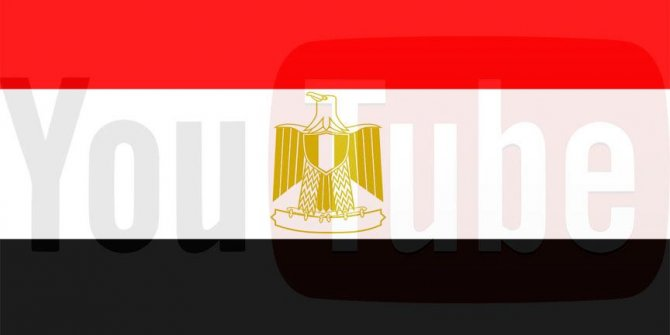 Mısır'da Youtube'a erişim yasağı!