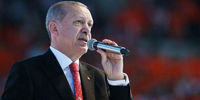 Cumhurbaşkanı Erdoğan, komutanlarla telefonda görüştü
