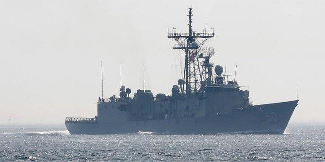 ABD'den flaş karar! Savaş gemileri yola çıktı