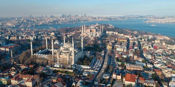 Arap aktivistlerden Türkiye turizmine destek