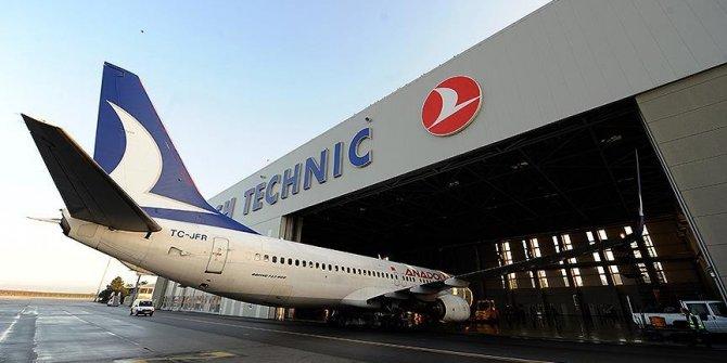 THY Teknik Boeing ile anlaşma imzaladı