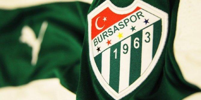 Bursaspor'un teknik hocası belli oldu!