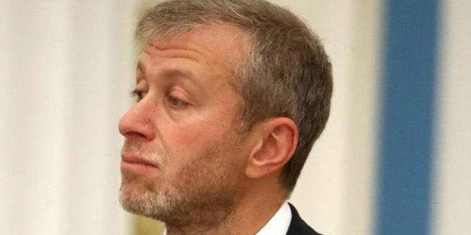 Rus milyarder Abramoviç İsrail vatandaşı oldu