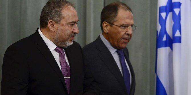 İran ve İsrail'in Suriye için anlaştığı iddiası