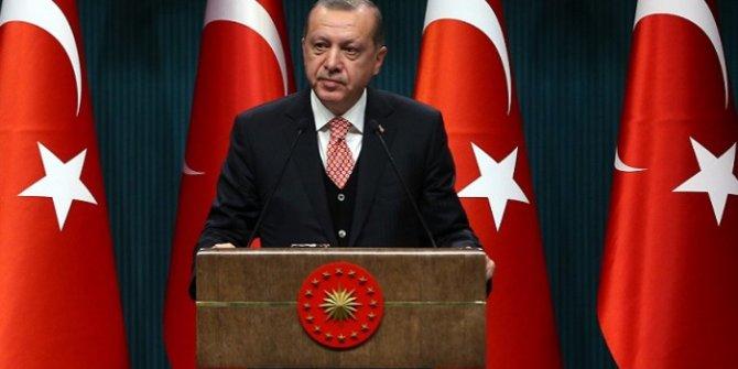 Erdoğan'dan İnce hakkında suç duyurusu!