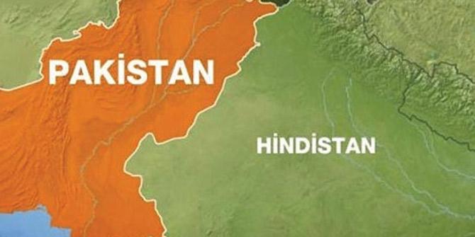 Pakistan ve Hindistan'dan ateşkesi uygulama sözü