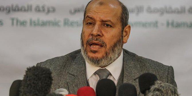 'Hamas ile İsrail uzun süreli ateşkeste anlaştı