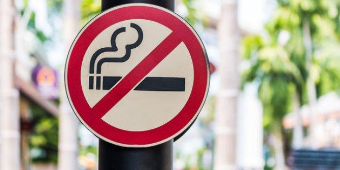 Sigara yasağına uymayanlara ceza yağdı