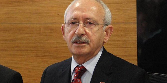 Kılıçdaroğlu'na Man adası cezası! Tam 197 bin TL