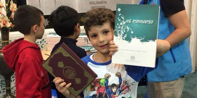 TDV İspanyolca Kur'an-ı Kerim meali dağıttı