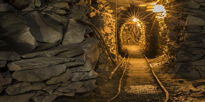 Madende göçük! Acı haber geldi