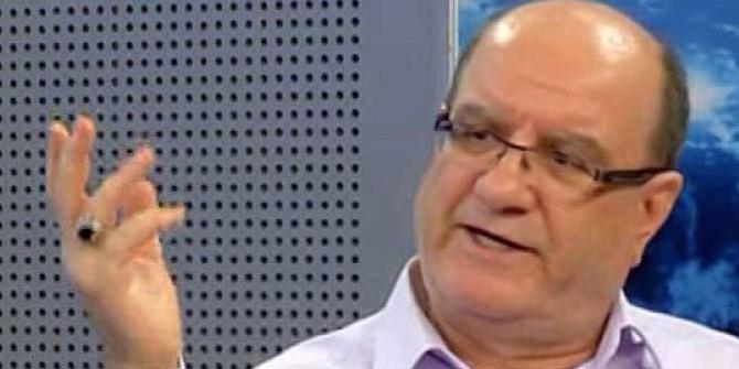 Akit yazarını öldüren damadın cezası açıklandı
