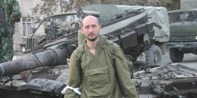 Öldü sanılan gazeteci için inanılmaz istihbarat operasyonu