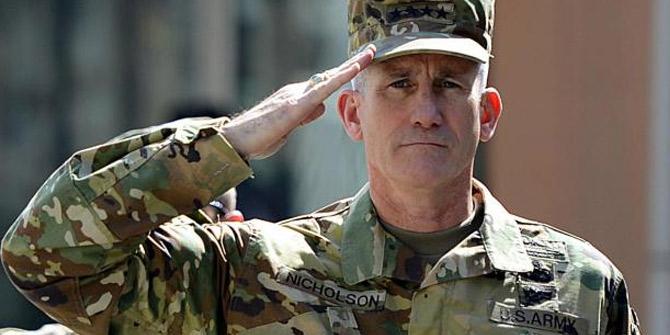 ABD'nin Afganistan Komutanı Türkiye'yi övdü