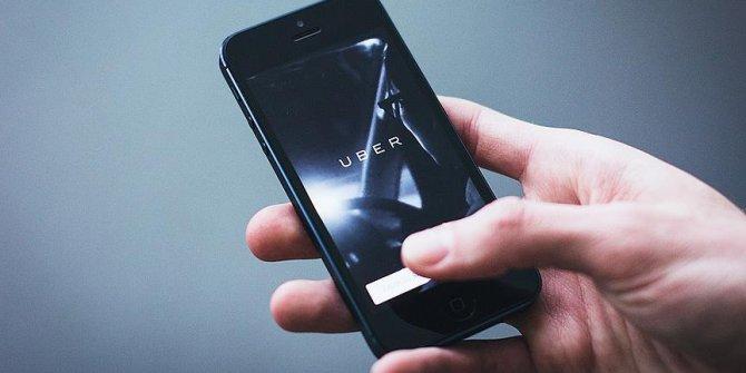 Uber'in halka arzı seneye gerçekleşebilir
