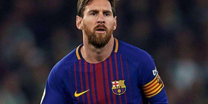 Sosyal medyada olay oldu! Messi Türk dizisinin...