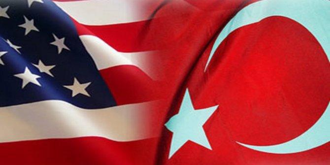 Türkiye-ABD görüşmesi öncesi flaş gelişme!