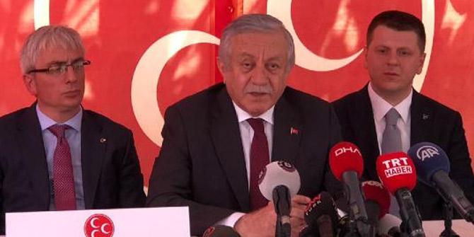 Adan: MHP'ye Kürt seçmen oy vermez' ifadesi suçtur