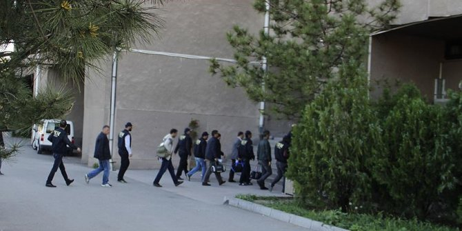 Başkentte PKK operasyonu!