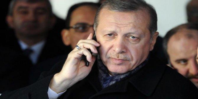 Cumhurbaşkanı Erdoğan'dan sporcu Kerem Kaval'a tebrik telgrafı