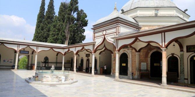 Bursa'nın maneviyetleri: Emir Sultan ve Üftade Hazretleri
