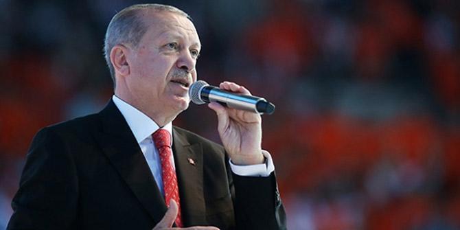 Cumhurbaşkanı Erdoğan, Ali Koç'u tebrik etti