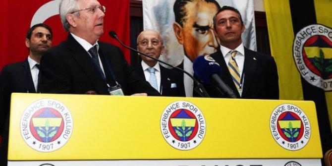 Fenerbahçe'de tarihi kongre!