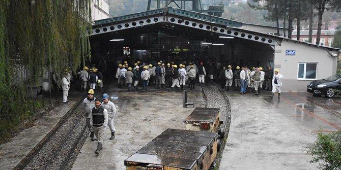 Maden işletmelerine ağır ceza geldi