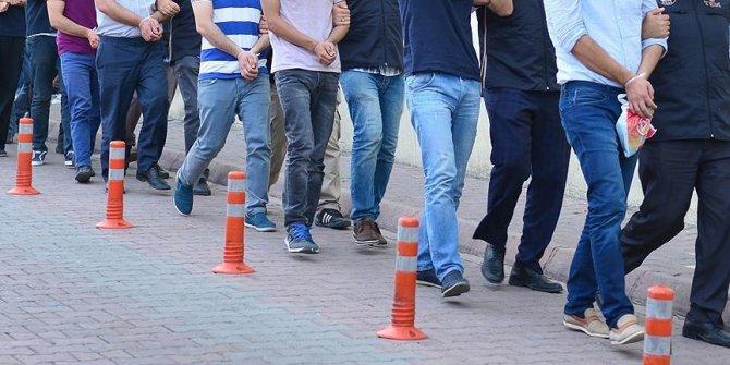 Adana'da FETÖ operasyonu! 25 gözaltı