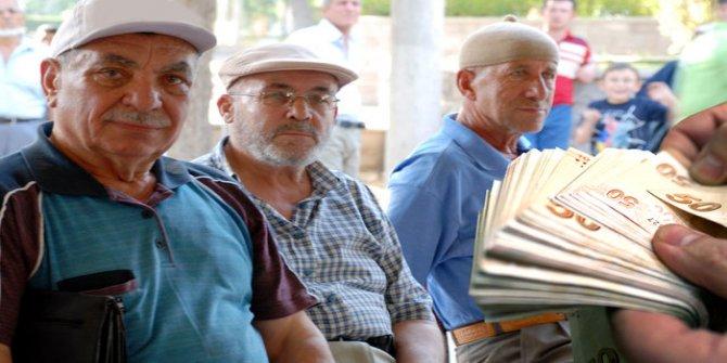 Emekliye ek iş imkanı