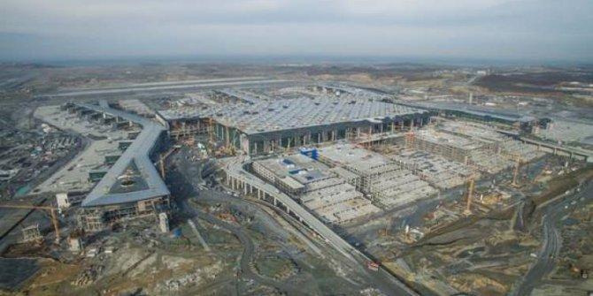 'Türkiye dünyanın yeni merkezini inşa ediyor'