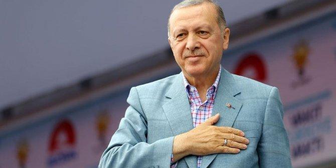 Temel'i tehdit eden İnce'ye Erdoğan'dan yanıt