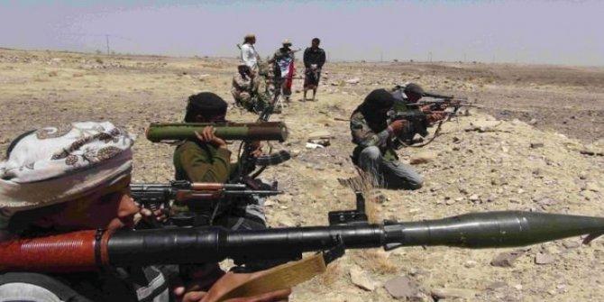 Yemen'de şiddetli çatışma! En az 70 ölü