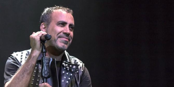 Gözaltına Alınan Şarkıcı Haluk Levent'ten açıklama