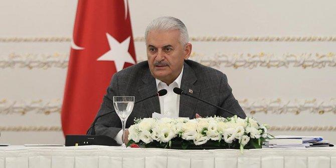 Başbakan Yıldırım'dan bedelli askerlik açıklaması!
