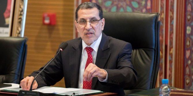 Fas başbakanına twitter engeli