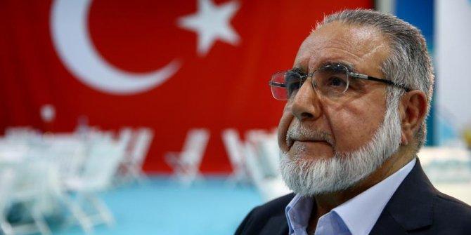 """""""Kürtler Erdoğan'ı desteklemelidir"""""""